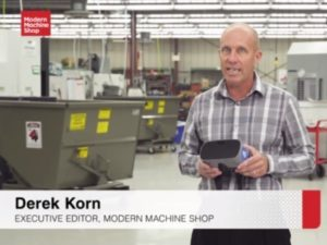 Adaptive Technology Opens CNC Shop Opportunities News
