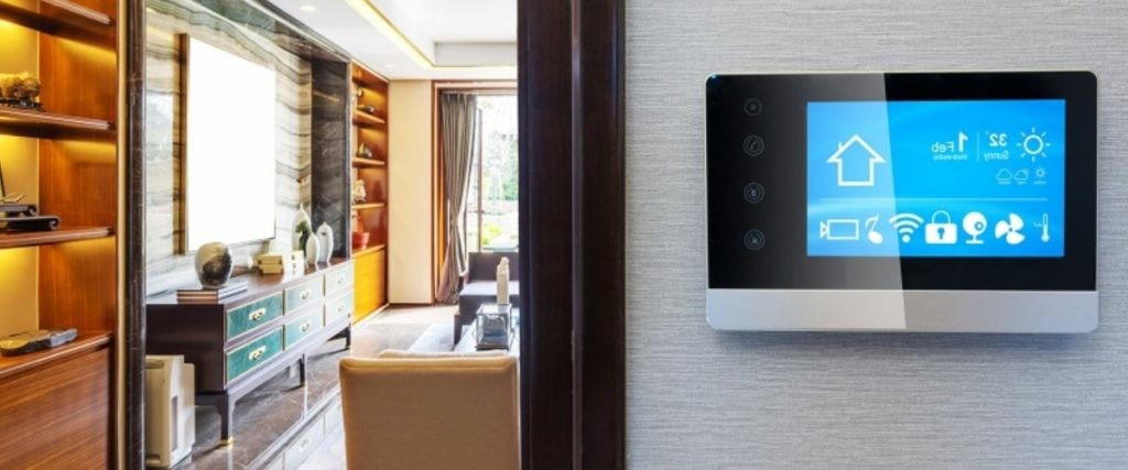 12 Pieces Of Tech Every Smart Home Will Have Within The Next Decade Smart Homes