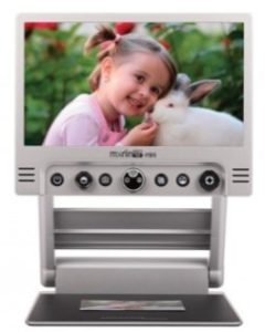 "Merlin Mini 17"" Full HD Portable Video Magnifier"