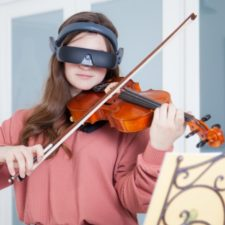 Low Vision Glasses / Wearable Low Vision Technology Macular Degeneration Technology Top Choices