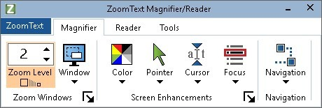 Doug's …did you know… Favorite feature of ZoomText Doug's Did You Know