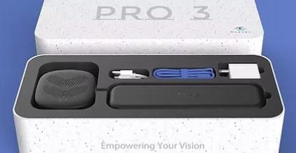 NuEyes Pro 3 - Packaging