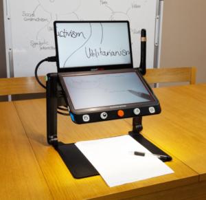CloverBook Pro with External Screen