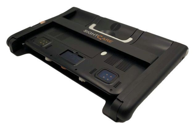 CloverBook Pro-Folded