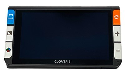 Clover 6 - front