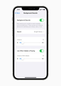 Apple previews powerful software updates designed for people with disabilities Uncategorized