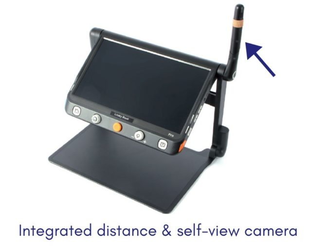 Looky Book Pro Viewing Camera.