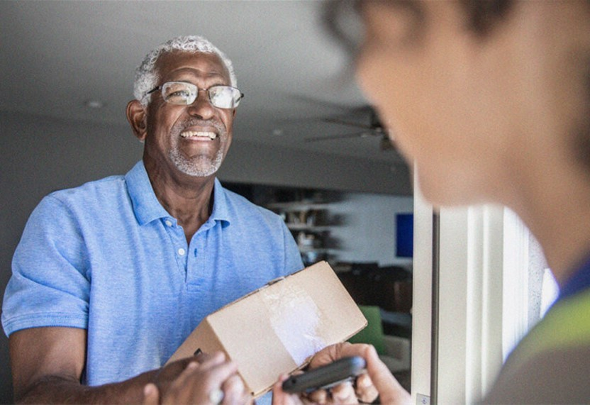How to Get Your Prescriptions Delivered to Your Home Care Macular Degeneration
