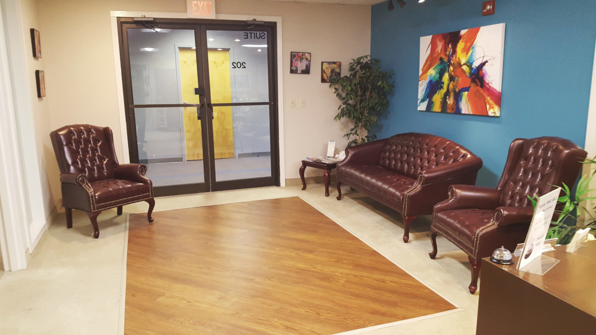 Low Vision Technology Showrooms