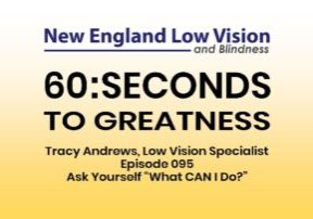 New England Low Vision and Blindness- Home